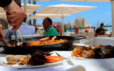 Día internacional de la Paella – World Paella Day